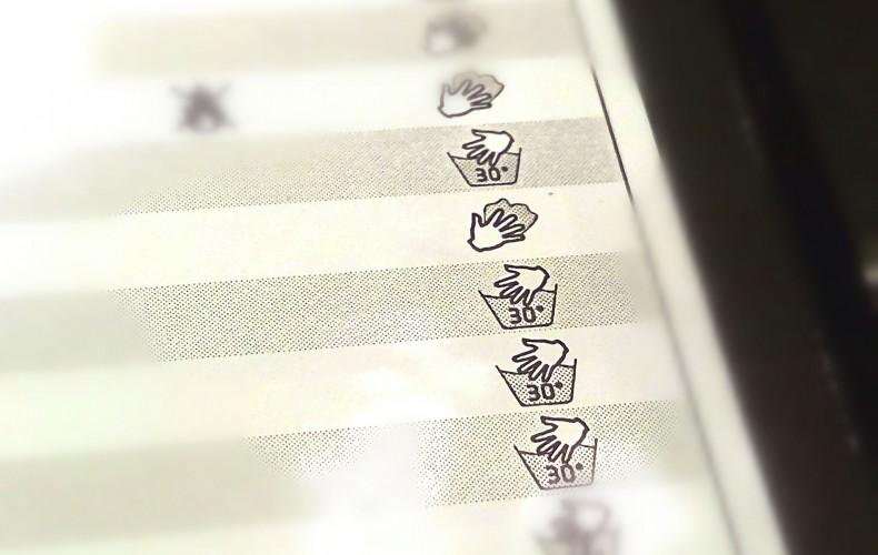 Czywszystkie plisy można prać?